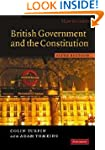 British Government and the Constituti...