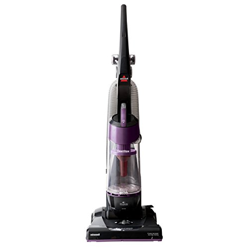 Bissell 9595 CleanView Bagless Cyclonic Upright Vacuum (Bissell Carpet Cleaner 9595 compare prices)