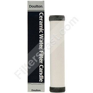 Doulton SuperCarb OBE Ceramic Water Filter W9222901
