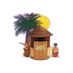 Luau Theme Party Supplies