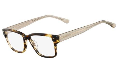 Michael Kors Eyeglasses Mk284M 221 Khaki Horn 53Mm