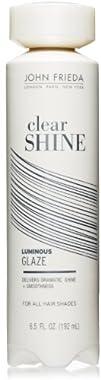 John Frieda Liquid Shine Clear Hair G…