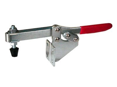 Smoker Toggle Latch, BBQ pit lid door cook chamber clamp. Side mount PUSH (1) (Bbq Pit Latches compare prices)