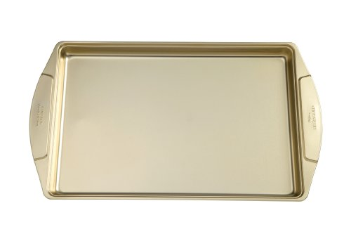 Wilton UltraGold 11 x 17 Inch Jelly Roll Pan