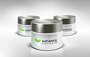NEW Naturaful Breast Enlargement Cream Buy 2 get 1 FREE (SAVE $89) 3 month supply