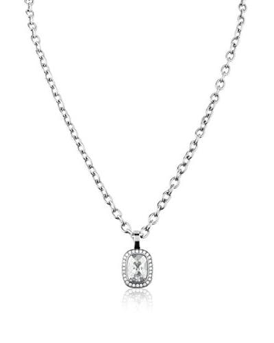 Dyrberg/Kern Collar Dolla Ss Crystal Acero