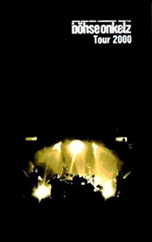 Böhse Onkelz - Tour 2000