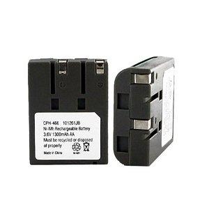 Empire Scientific CPH-466 Battery Ni-MH 1300mAh-Connector