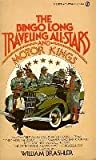 img - for the bingo long traveling all-stars and moto kings book / textbook / text book