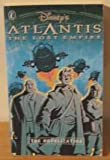 Atlantis: Novelization: The Lost Empire (0141312777) by Walt Disney Productions