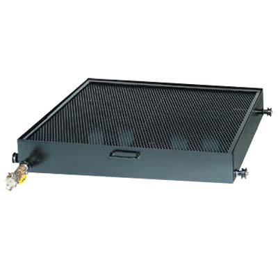 Roll Pans Rotary Rolling Oil Drain Pan 30 Gallon