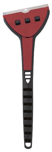 Hyde Tools 33120 4-Inch Wallpaper Shaver with Nylon Handle