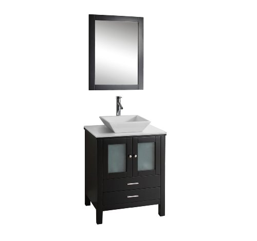 Virtu-USA-MS-4428-S-ES-Brentford-28-Inch-Single-Sink-Bathroom-Vanity-Set-with-White-Stone-Countertop-Chrome-Faucet-Espresso-Finish