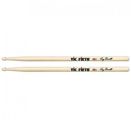 vic-firth-gregg-bissonette-signature-tip-bacchette-per-batteria-in-hickory-americano