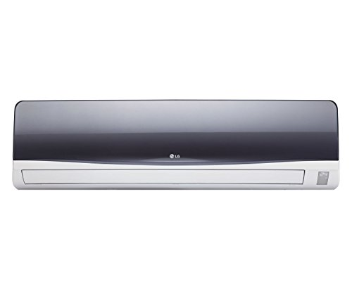 LG L-Energia Silver LSA5ES5M 1.5 Ton 5 Star Split Air Conditioner