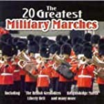 20 Greatest Military Marches