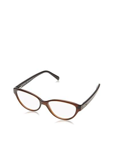 Lacoste Gafas de Sol 27645315135_210 (53 mm) Marrón