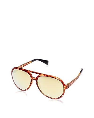 ITALIA INDEPENDENT Gafas de Sol 0115-090-56 (56 mm) Havana