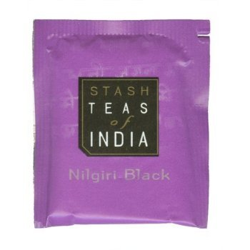 India Nilgiri Black Tea