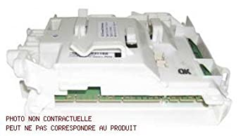 WHIRLPOOL - module control (puissance) ucb pour lave vaisselle WHIRLPOOL