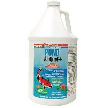 KORDON  #30025   Pond AmQuel Plus for Aquarium, 5-Gallon