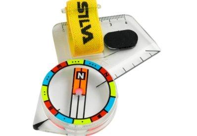 Silva Compass 6 Jet Right Spectra Compass