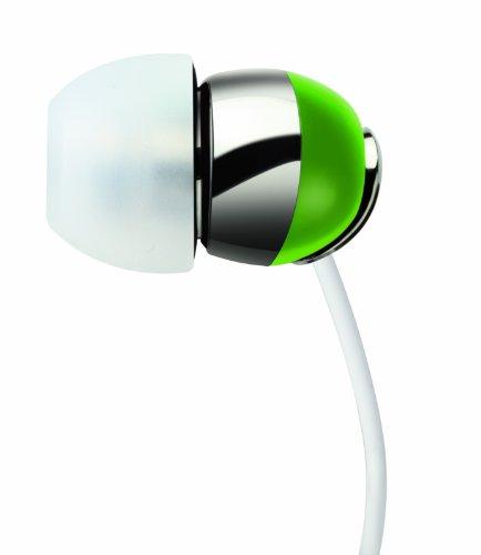 Creative EP-660 CLE In-Ear-Kopfhörer grün
