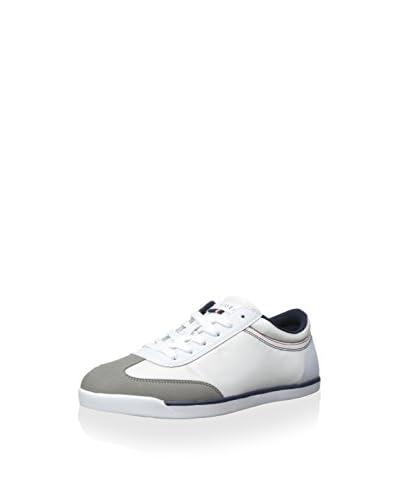 Tommy Hilfiger Men's Lowtop Sneaker