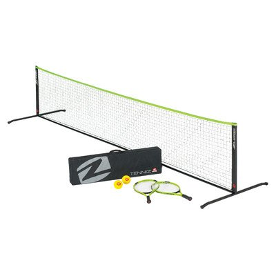 Big Save! Zume Games Tenniz Set