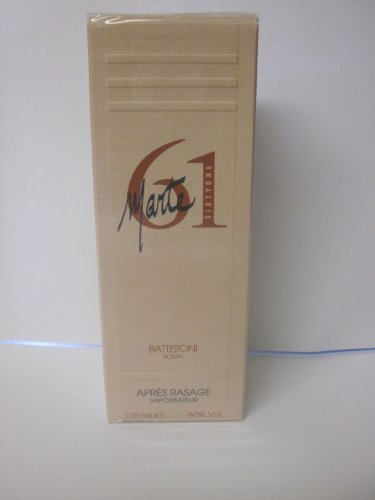 BATTISTONI MARTE 61 ASL 100 ML
