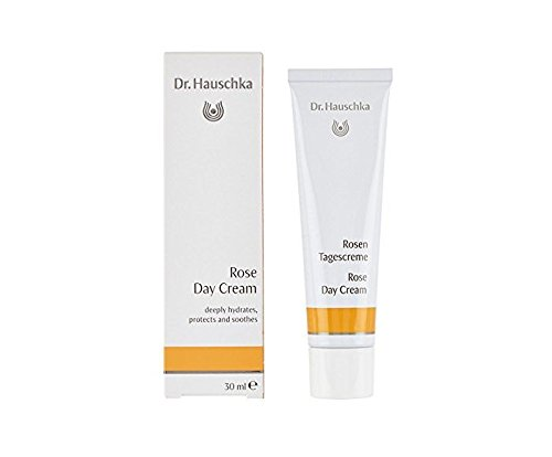 Dr. Hauschka Day Cream, Rose, 1.0-Ounce Box (Rose Cream compare prices)