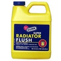 Gunk C2124 Super Heavty Duty Radiator Flush - 22 fl. oz.