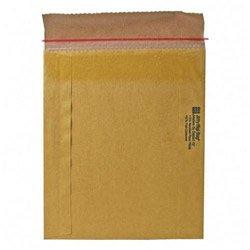 Jiffy Rigi Bag Mailers (#4, 9-3/8-Inch x 12-7/8-Inch, Case of 200)