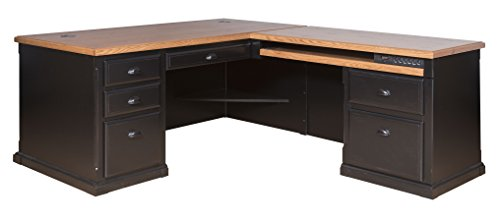 L Shaped Office Desk Page 3 Online Shopping Office Depot