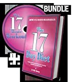 The 17 Day Diet Book and DVD Combo