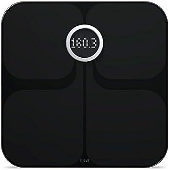 Fitbit Aria WiFi Digital Smart Scale