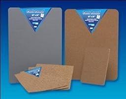 Flipside 10062 - Cork Bulletin Board - 9 X 12 - Case Of 12