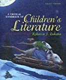 img - for A Critical Handbook of Children`s Literature 8th EDITION book / textbook / text book