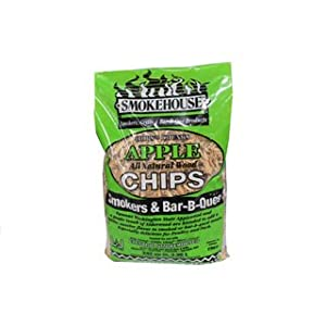 Smokehouse Product Smoking Chips Apple