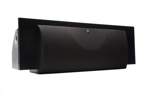 MartinLogan FRIHGB Fresco I (LCR) Speaker (Single, Black) (Discontinued by Manufacturer)