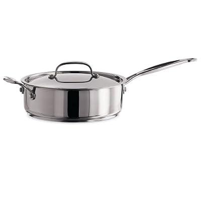 Cuisinart Chef's Classic Saute Pans