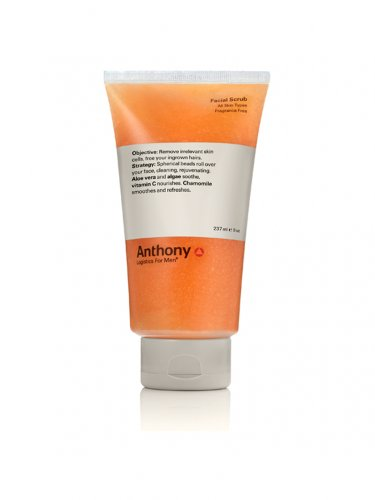 Anthony Logistics for Men Anthony Logistics for Men Facial Scrub 8 oz (237 ml)