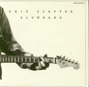 Eric Clapton-Slowhand-Remastered-CD-FLAC-1996-Mrflac Download