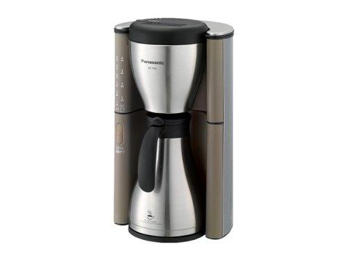 Panasonic Coffeemaker Black NC-P26-K