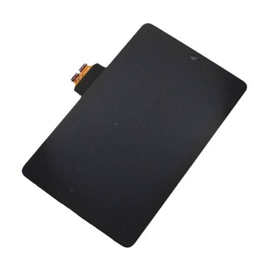 Touch Screen Digitizer Lcd Display Assmebly For Asus Google Nexus 7 Me370T