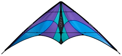 Prism Jazz Stunt Kite, Ice