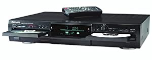 Philips CD Recorder (CDR778)