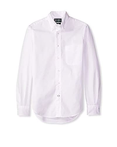 Gitman Vintage Men's Oxford Button-Down Shirt