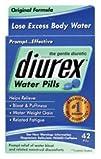 Diurex Water Pills 42 ct
