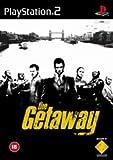 echange, troc The Getaway Platinum [ Playstation 2 ] [Import anglais]